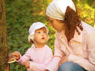 Детский психолог поможет. Развиваем любознательность ребенка