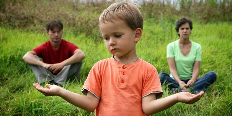 консультацию психолог при разводе дети его чувствуешь
