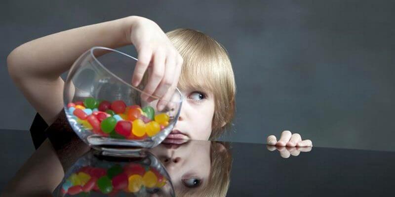 Ребенок ворует, что делать. Консультация детского психолога в Саратове