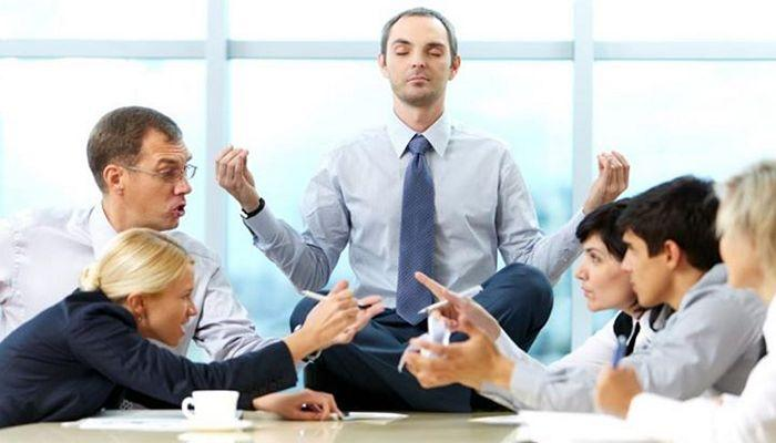 Помощь психолога: как общаться с неприятными людьми.