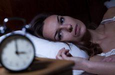Что делать, если тяжёлая ситуация на работе привела к бессоннице?