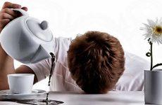 Как справиться с хронической усталостью?