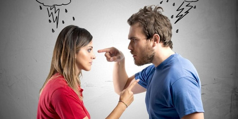 Причины проблем и кризисов в семейных отношениях