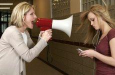 Трудности в общении с подростком 14-16 лет