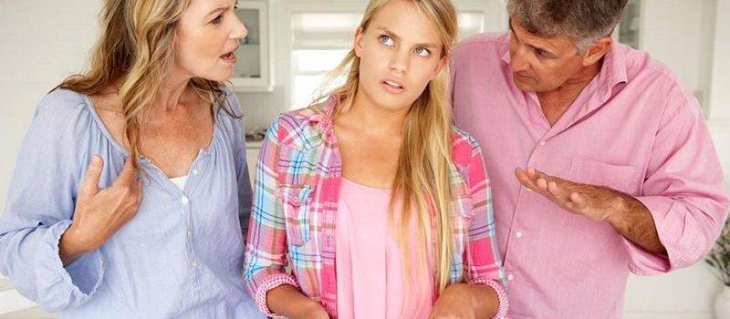 Трудный подросток: прогулы, ложь, проблемы. Это решаемо!