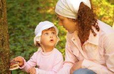 Помогаем ребенку развивать любознательность