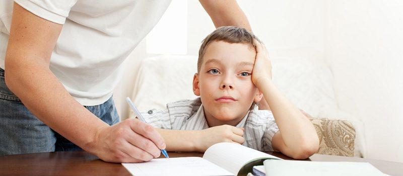 Ребёнок-двоечник – горе в семье?