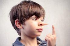 Ребёнок врёт, что делать — советы детского психолога