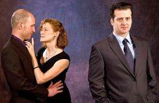 Измена жены: понять и простить или отпустить?
