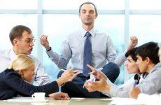 Психология общения: как ладить с неприятными людьми
