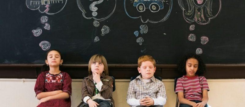 Детский психолог: 10 способов привить ребёнку любовь к учёбе