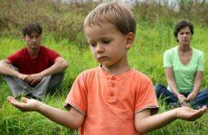 Развод в семье: как не травмировать ребёнка
