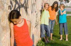 Взаимоотношения ребенка со сверстниками – трудности и проблемы